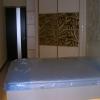Шкаф купе и кровать