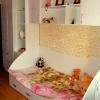 Детская горка и кровать