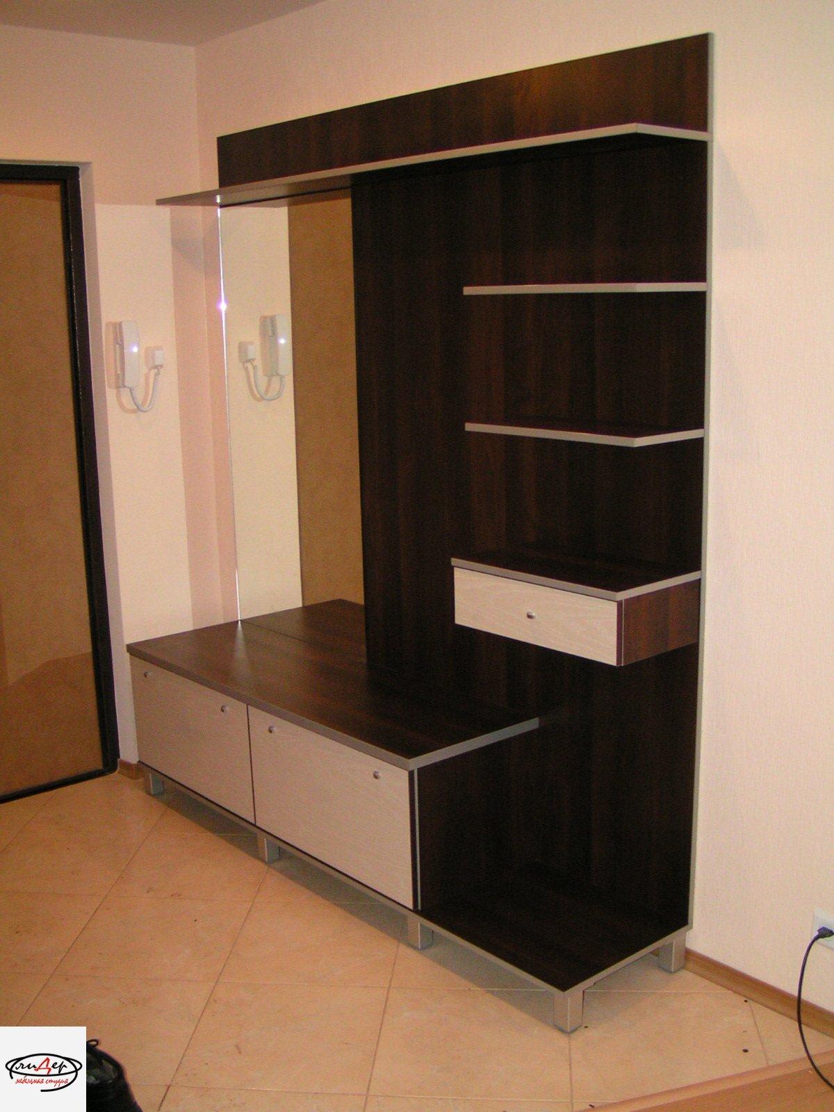 Купить прихожую в луганске - прихожая мебель под заказ. фото.