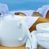 Завтрак - кухонный фартук
