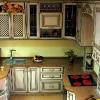 Кухня Дерево Луганск