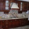 Кухня из натурального дерева  - Луганск