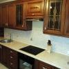 Кухня из дерева в Луганске