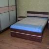 Кровать, тумбы и шкаф EGGER  в Луганске
