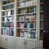 Библиотека - книжный стелаж