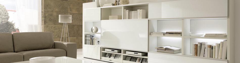 Мебель Студия Лидер - Жилые комнаты