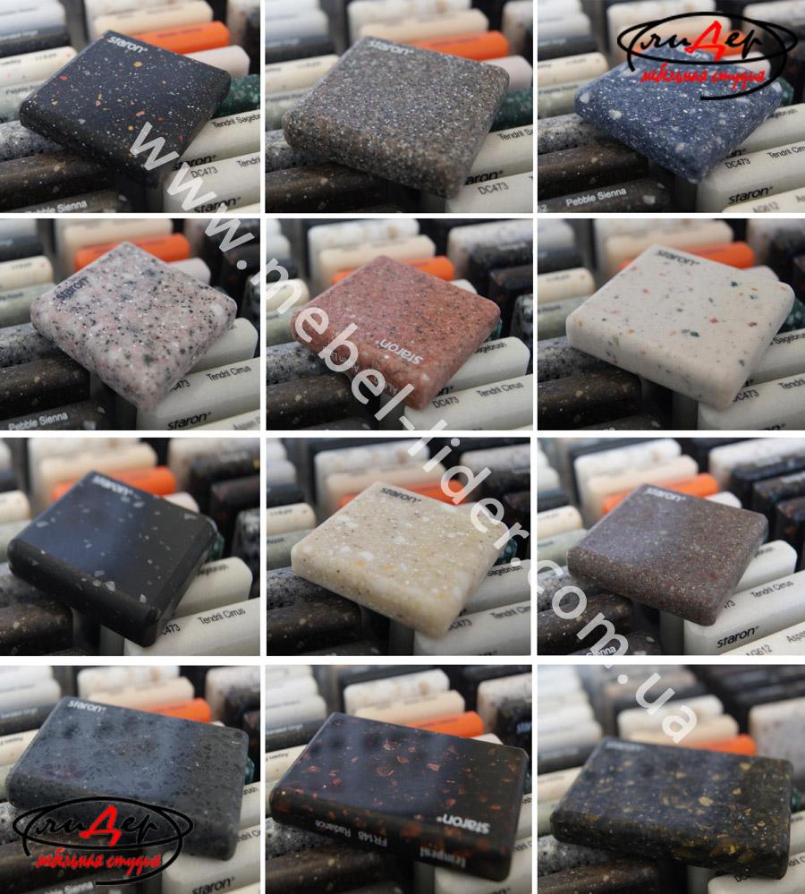 Каменная столешница