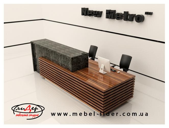 мебель администратора